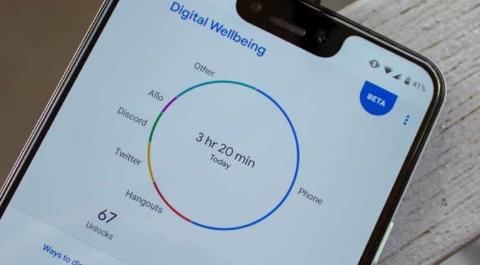 Google已经规划了没有智能手机缺口的未来