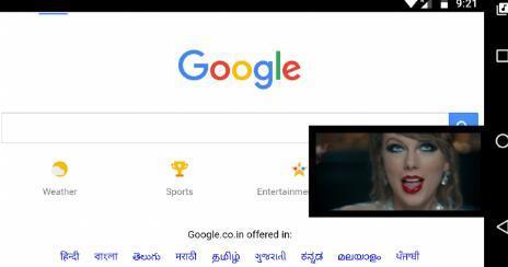 Android 8.1 Oreo带来Netflix画中画支持
