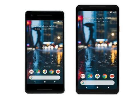 如何观看Google Pixel 2启动活动