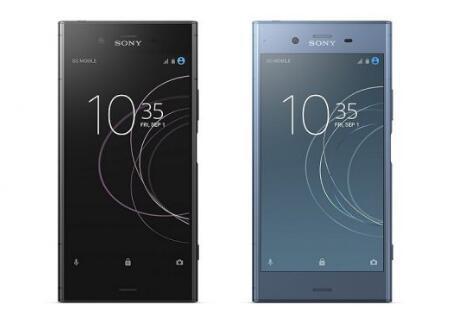 带有Android 8.0 Oreo的Sony Xperia XZ1已经开始销售,立减50