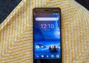 诺基亚首次推出Android 8.0 Oreo Beta实验室