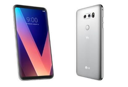 解锁版LG V30现已在美国接受预订 价格为829.99美元