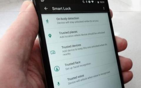 由于采用率低 Google淘汰了NFC Smart Lock