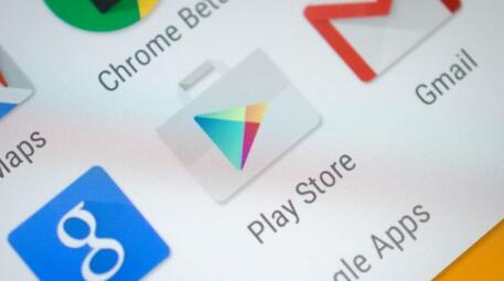 Google测试了Google Play商店的新设计