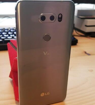 这是在LG G6上获取LG V30相机应用程序的方法