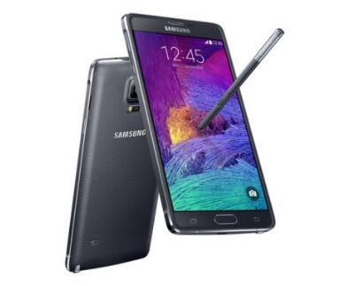 出于安全考虑 召回了一些Galaxy Note 4电池