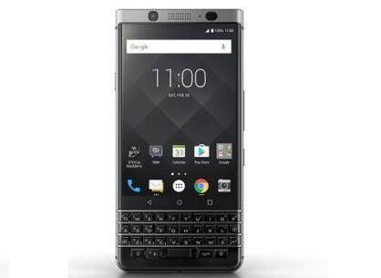 黑莓KEYone现在可以在亚马逊上购买百思买为549美元