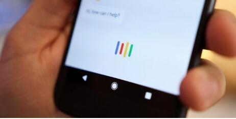 Google鼓励开发人员采取新的Google Assistant措施