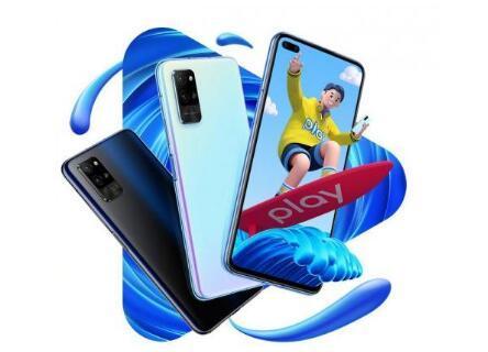 推出Honor Play 4和Play 4 Pro 5G智能手机