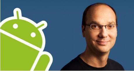 安迪鲁宾Andy Rubin即将推出的高端智能手机项目失去了软银的资金