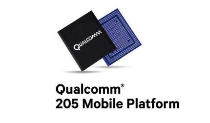 高通公司的新芯片组在功能手机上赋予了LTE功能
