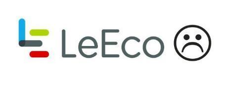 随着业务持续崩溃LeEco被迫出售硅谷财产