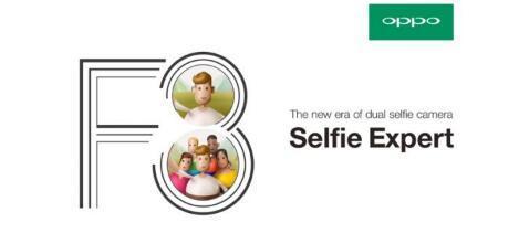OPPO将于3月23日推出双自拍相机智能手机
