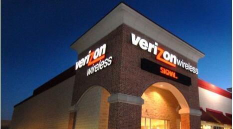Verizon的无限数据计划限制为200GB