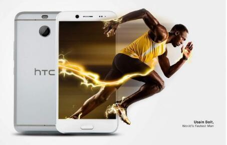 HTC Bolt与去年的Snapdragon 810一起在Sprint上发布