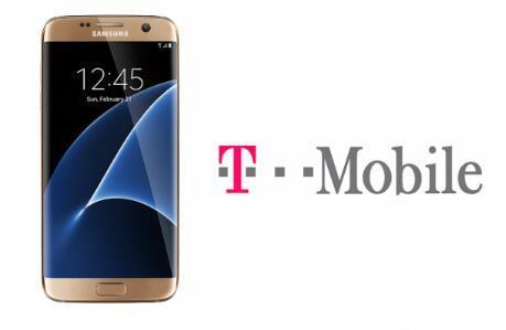 T Mobile周末促销购买Galaxy S7并免费获得一部