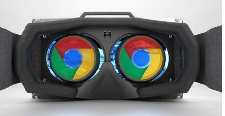 谷歌宣布WebVR将于1月登陆Android