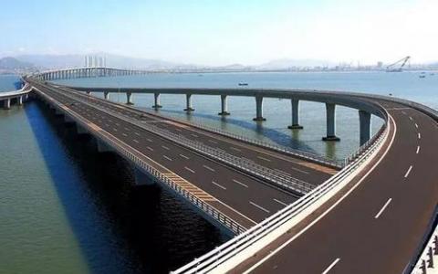 山东高速与齐鲁交通集团联合重组方案宣布了联合重组后的企业领导班子