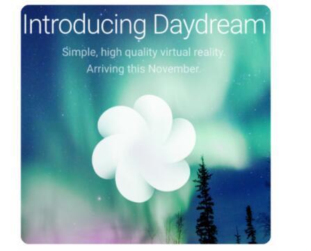 Google开箱即用进入VR