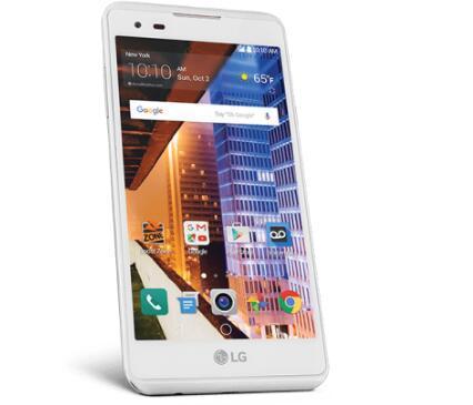 Boost Mobile和Virgin Mobile召集LG Tribute HD