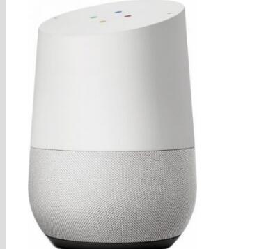 检查您的订单 全新的Google Home智能扬声器现已发货