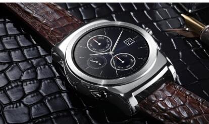 LG Watch Urbane 2nd Edition LTE在美国推出