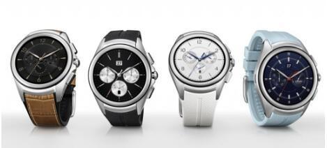 ATT开始预订LG Watch Urbane 2.0