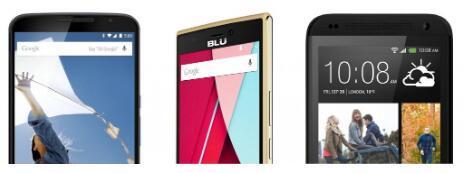 来自亚马逊的绝对最佳解锁的Android智能手机和Android Wear