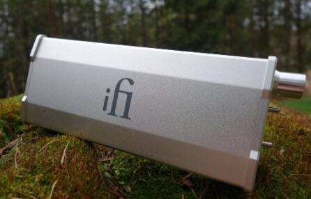 iFi Micro iDSD移动DAC评测变大或回家