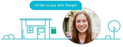 Google推出了免提移动支付