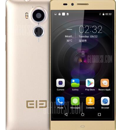 移动135号段好不好Elephone Vowney是300美元就能买到的最好的Android手机