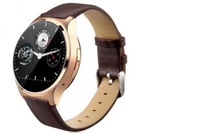查看价格低于100的这5款GSM连接的智能手表