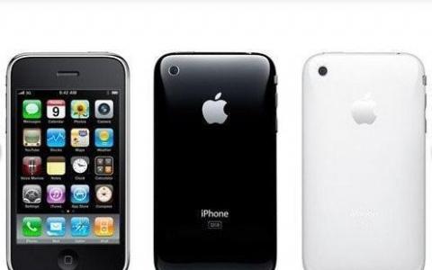 评测:苹果iPhone 3GS功能及像素内存怎么样
