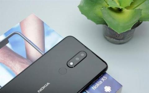 评测:Nokia X5功能及像素内存怎么样