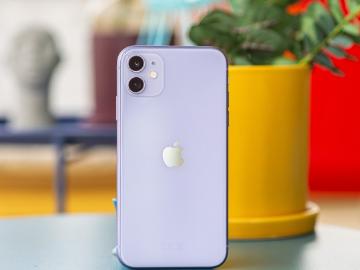 富士康在印度开始生产iPhone 11