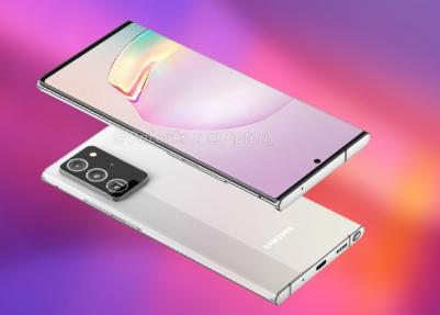 三星Galaxy Note20 Ultra 5G随附25W充电器