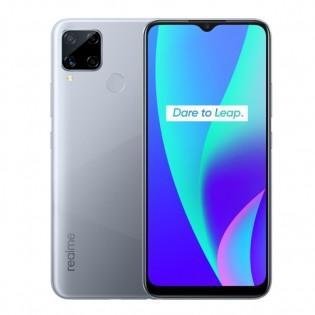 Realme C15计划于下周在印度尼西亚上市