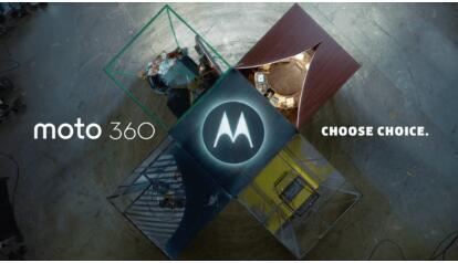 新的Moto 360的两种尺寸均被抢购