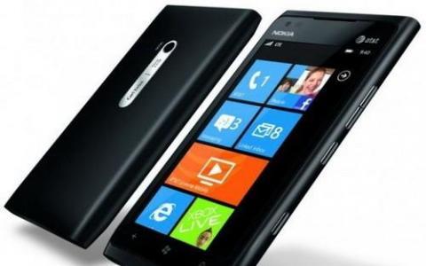 评测:诺基亚Lumia719功能及像素内存怎么样