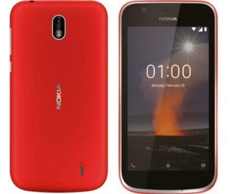 这款诺基亚智能手机获得的Android更新数量超过了顶级产品!