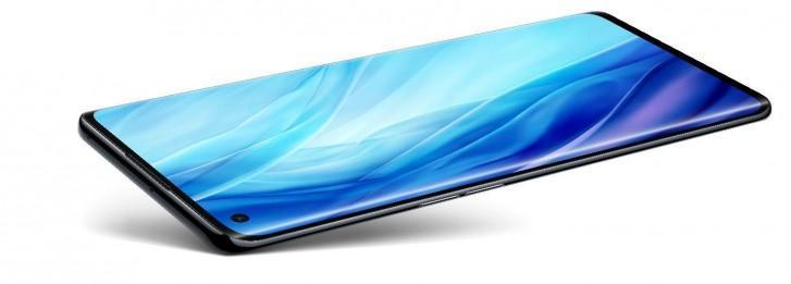 Oppo Reno4 Pro配备Snapdragon 720G与AMOLED屏幕