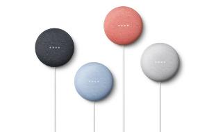Google Nest Mini将于2019年秋季更新