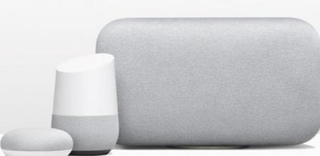 使用Google的流传输将媒体从一种Cast或Smart Display移到另一种