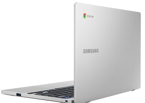 三星的新Chromebook 4系列起价为230美元