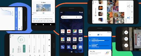 Google使Android Go更快,更安全