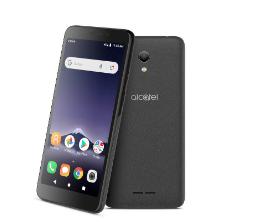 板球通过Alcatel Insight添加了另一款Android Go手机