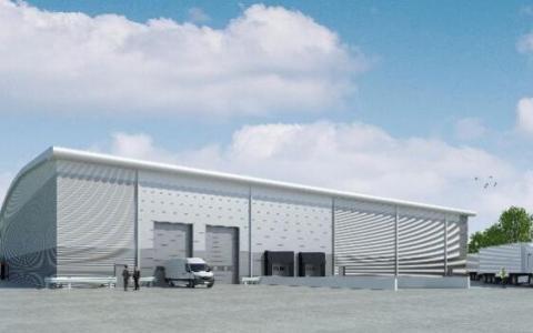 Rockspring以5250万欧元收购英国的四项城市物流资产