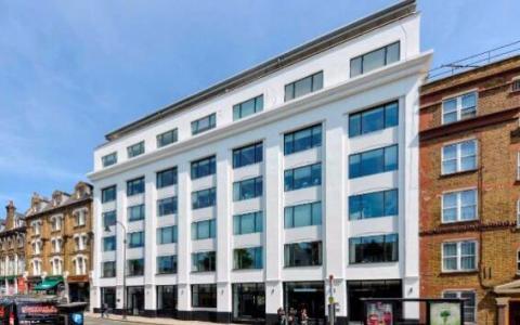 Orchard Street以2850万欧元的价格收购了Camden的主要办公资产