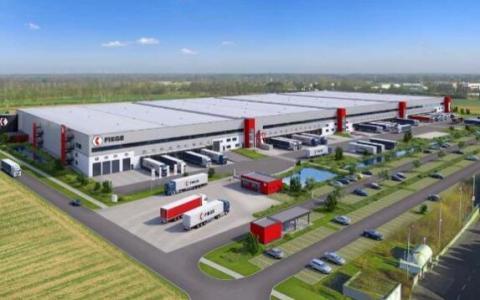 Union Investment以4600万欧元收购了FIEGE Mega Center项目