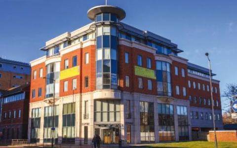 Kames Capital以930万欧元的价格收购了Slough办公楼